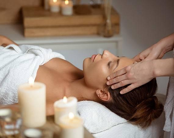 Réservez votre massage aux huiles essentielles à Neuchâtel chez Olistik