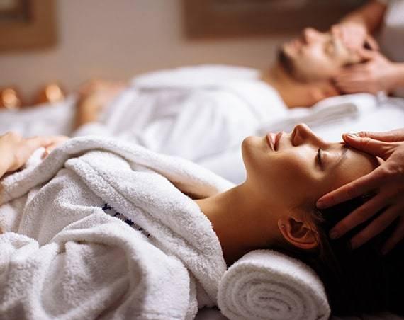 Détendez-vous avec notre massage anti stress et relaxant
