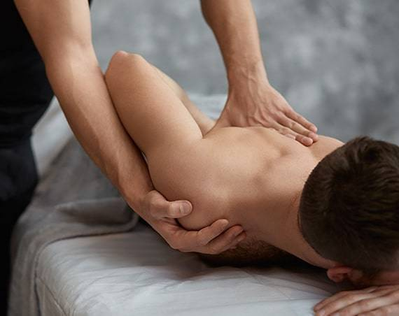 Olistik spécialisée dans le massage sportif à Neuchâtel