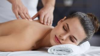 le massage relanxant pour diminuer le stress