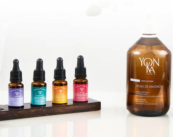 huiles essentielles yonka